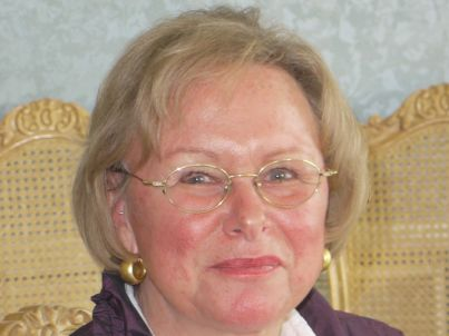 Ihr Gastgeber Hildegard Werden
