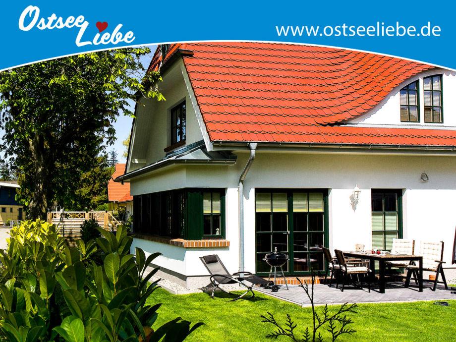 Ostseeliebe: Haus Sonneninsel ,Werftstraße, Zingst