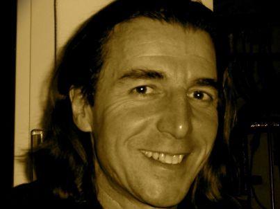 Ihr Gastgeber Christian Geiger