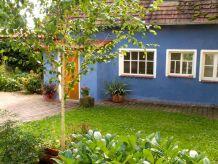 "Ferienhaus Doncharifa ""das blaue Haus"""