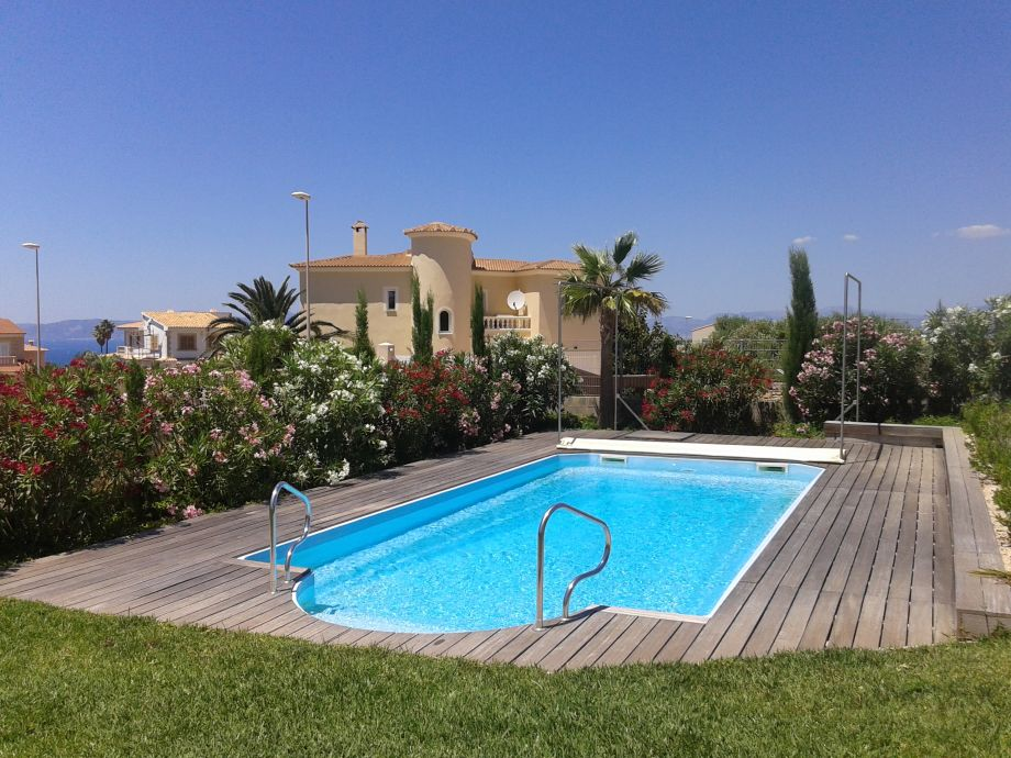 Views - Pool