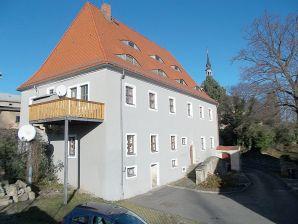 Ferienwohnung Pfarrhaus Maxen