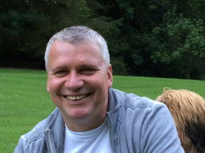 Ihr Gastgeber Steffen Schneider