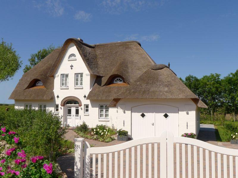 Landhaus Friesentraum