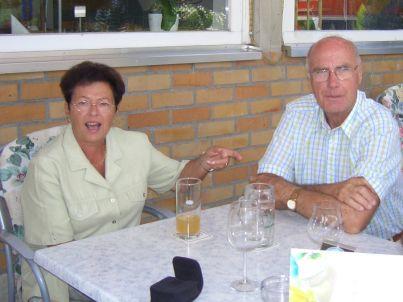 Ihr Gastgeber Gertrud Waldraff