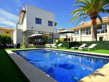 Villa Faro beim Golfplatz Alcanada | ID 44207