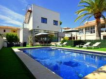 Villa Faro beim Golfplatz Alcanada   ID 44207