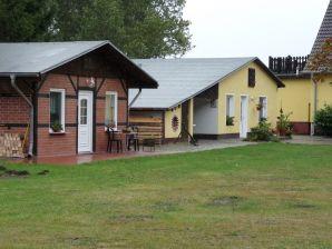 Ferienhaus in Trent auf Rügen