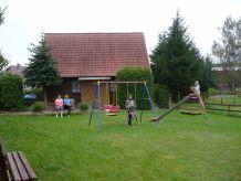 Ferienhaus in Nossentiner Hütte