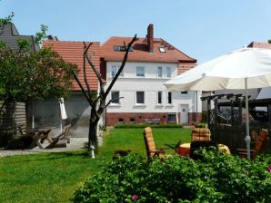 Ferienwohnung im Seebad Ueckermünde