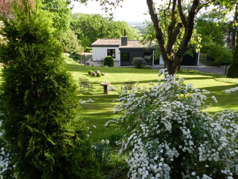 Henriettes Ferienhaus mit großem Garten