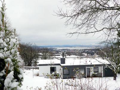 Henriettes Ferienhaus