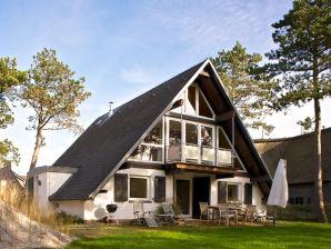 Ferienhaus Dünenhaus 02