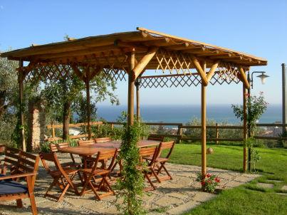 I 99 olivi - Agriturismo in Ligurien