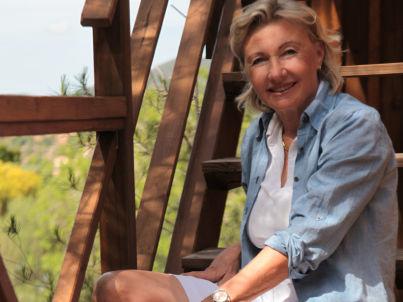 Ihr Gastgeber Gabriele Weigandt