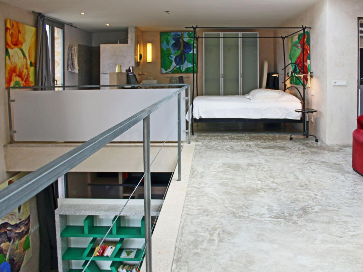 finca loft buena vista son maci frau gabriele weigandt. Black Bedroom Furniture Sets. Home Design Ideas