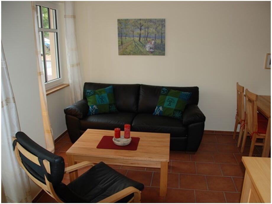 Ausstattung 2 in der Villa Ernst