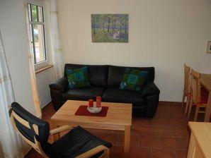 Ferienwohnung 2 in der Villa Ernst