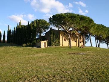 Ferienwohnung Casalevecchio