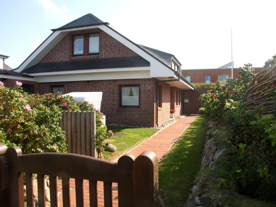 Haus Annelene auf Sylt