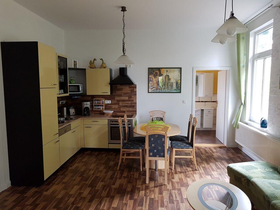 ferienwohnung schlo blick ii blankenburg harz frau bianka bittlingmeier. Black Bedroom Furniture Sets. Home Design Ideas