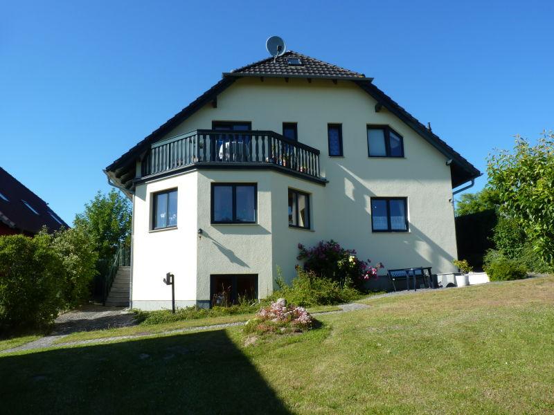 Ferienhaus Hartwig