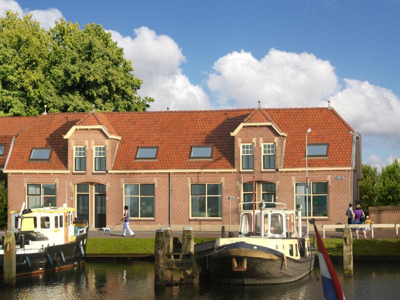 Apartment Wierdijk