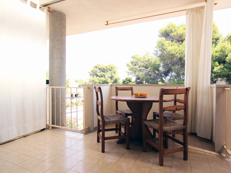 Ferienwohnung Apartamento Miquel Angel