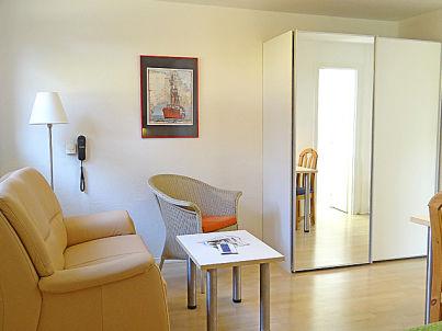 Ferienwohnung Seestern 8 Appartementhaus Seestern