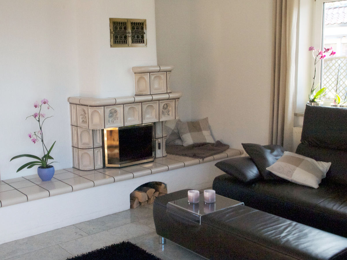ferienwohnung haus am meer erdgeschoss ostsee frau elke postel. Black Bedroom Furniture Sets. Home Design Ideas