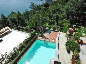 Ferienwohnung Casa Uliveto