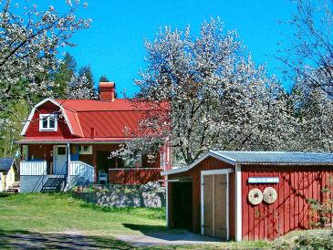 Ferienhaus Fredriksberg