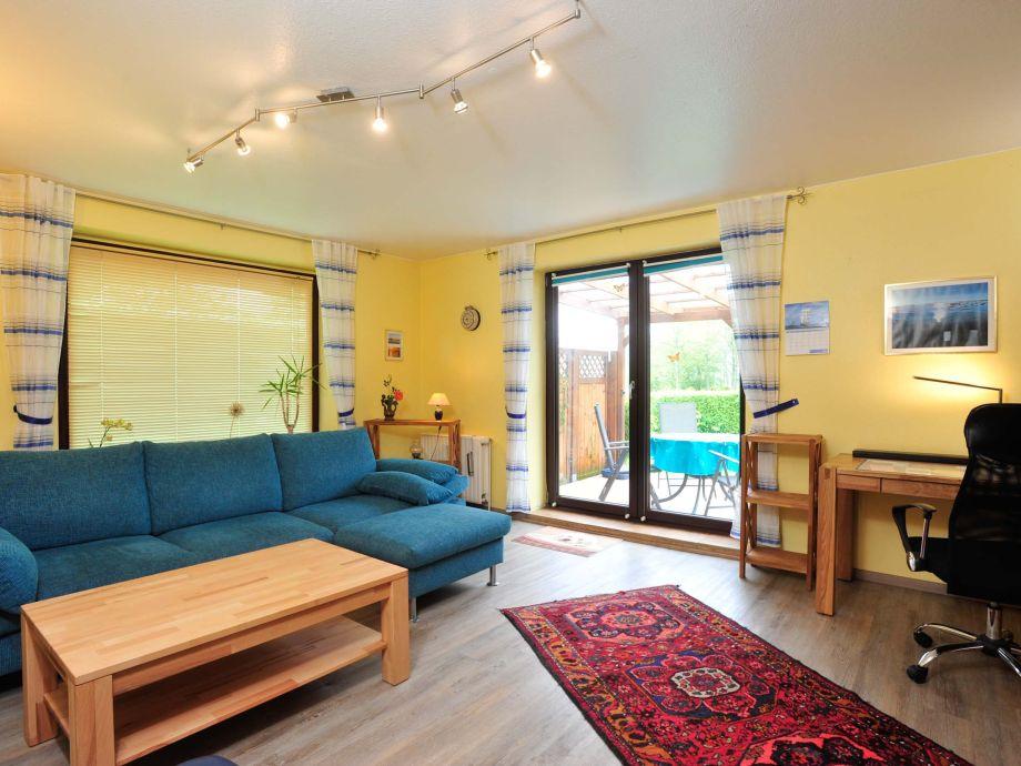 Ferienwohnung im ferienhaus godewind nordfriesland for Zimmer mit blick