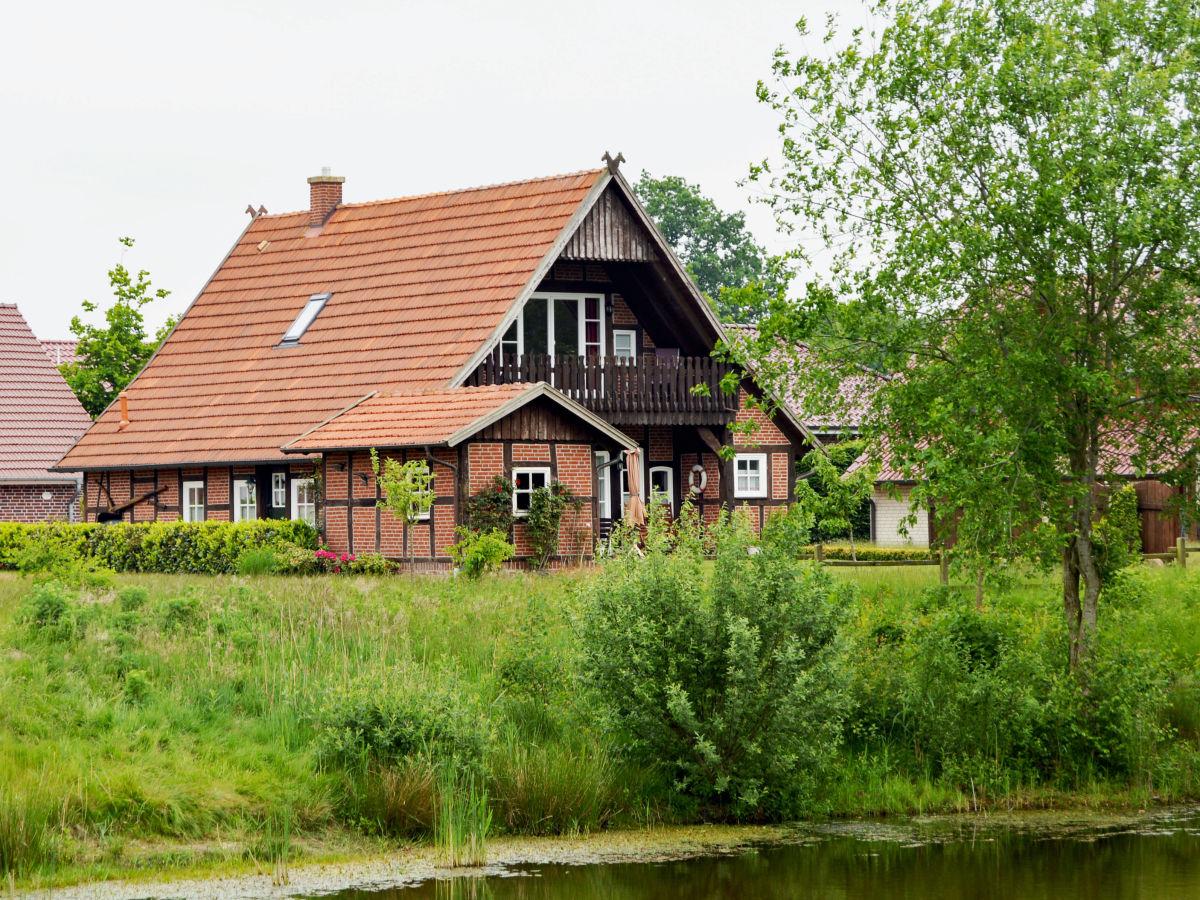 Ferienhaus altes heuerhaus am see emsland frau monika for Ferienhaus am see