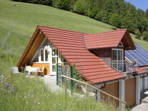 Ferienwohnung Sonneneck auf dem Gipfhof