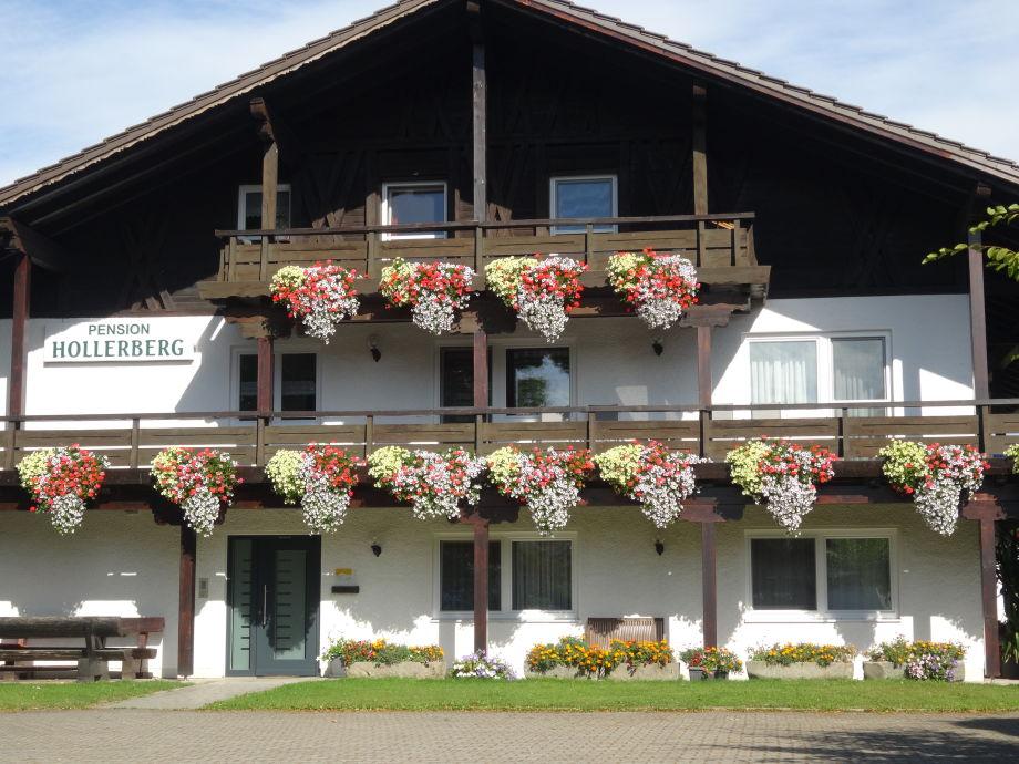 Ferienwohnung Hollerberg