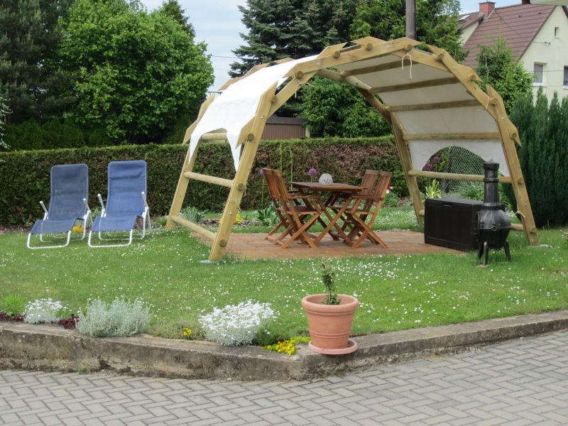 Ferienwohnung Bienwald