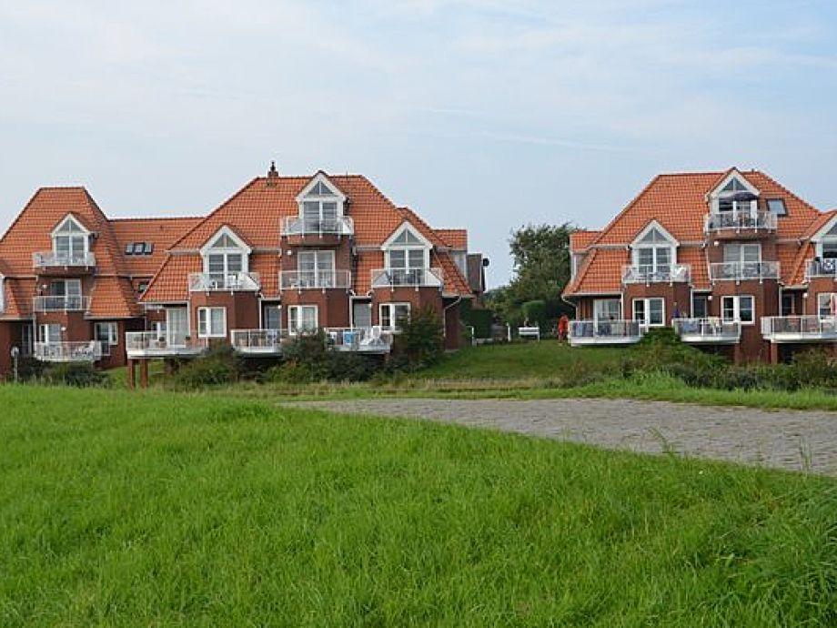 """Die """"Lagune am Wattenmeer"""""""