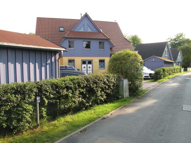Ferienwohnung Haus Kormoran 4