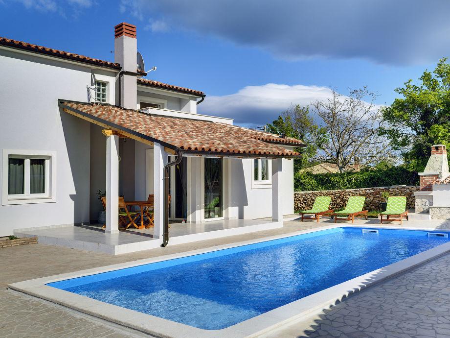 3 bedroom Villa Tranquille