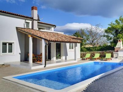 Villa Tranquille