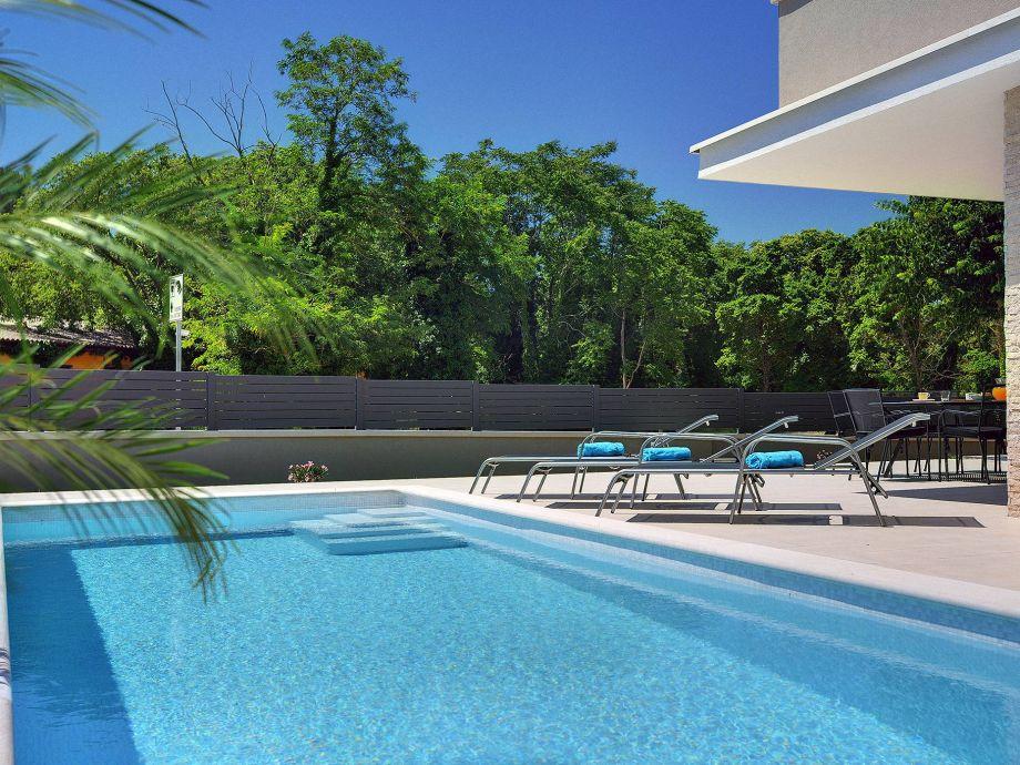 Villa Oceana für Ihren perfekten Urlaub