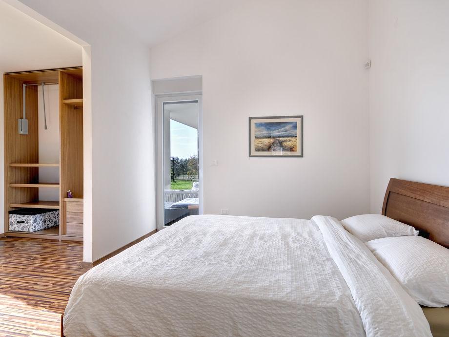 gemuetliches schlafzimmer deko