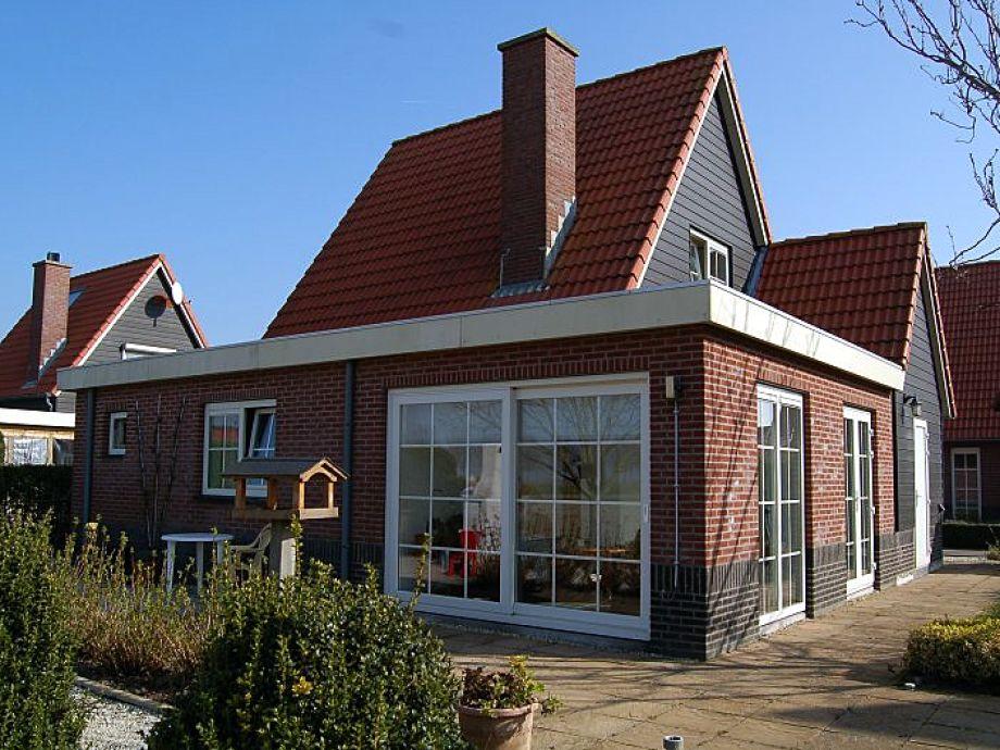 Ferienhaus Oude-Tonge - ZH052