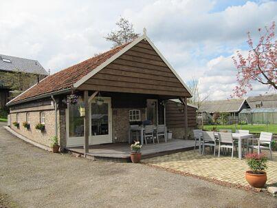 Ferienhaus Ouderkerk-aan-den-Ijssel - ZH049