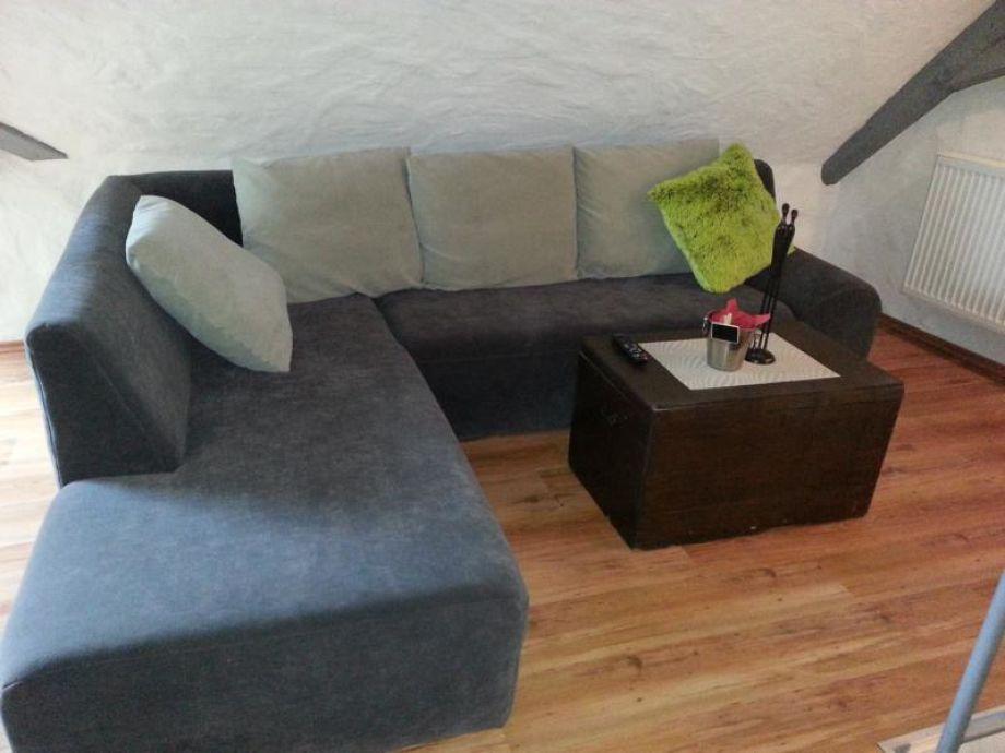 Ferienwohnung waldblick im haus wasmuth pfalz neustadt for Sofa 45 grad ecke