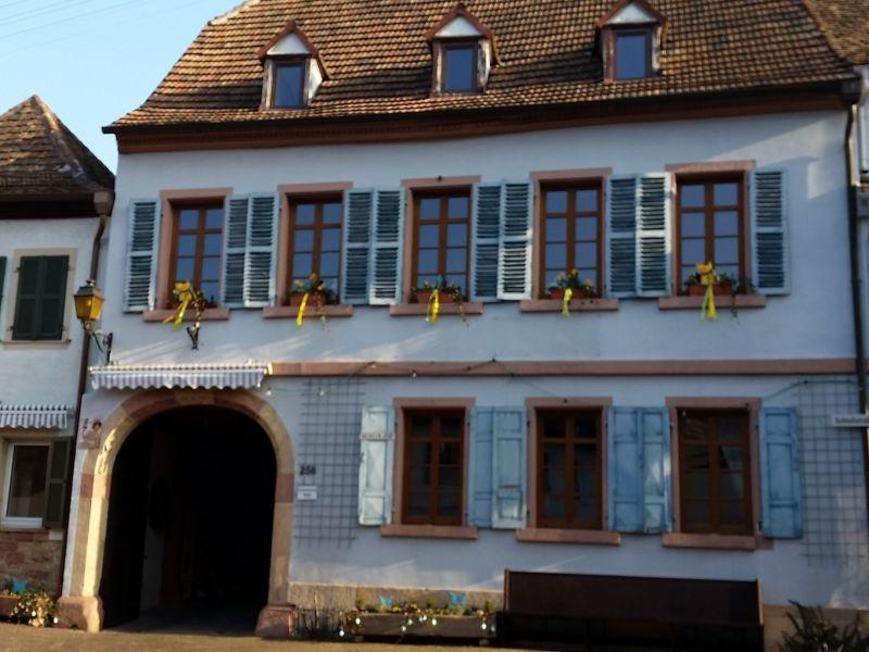 Ferienwohnung Waldblick im Haus Wasmuth