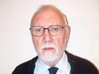 Ihr Gastgeber Paolo Canuti