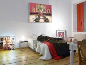 Ferienwohnung Atelier Loft Vienna