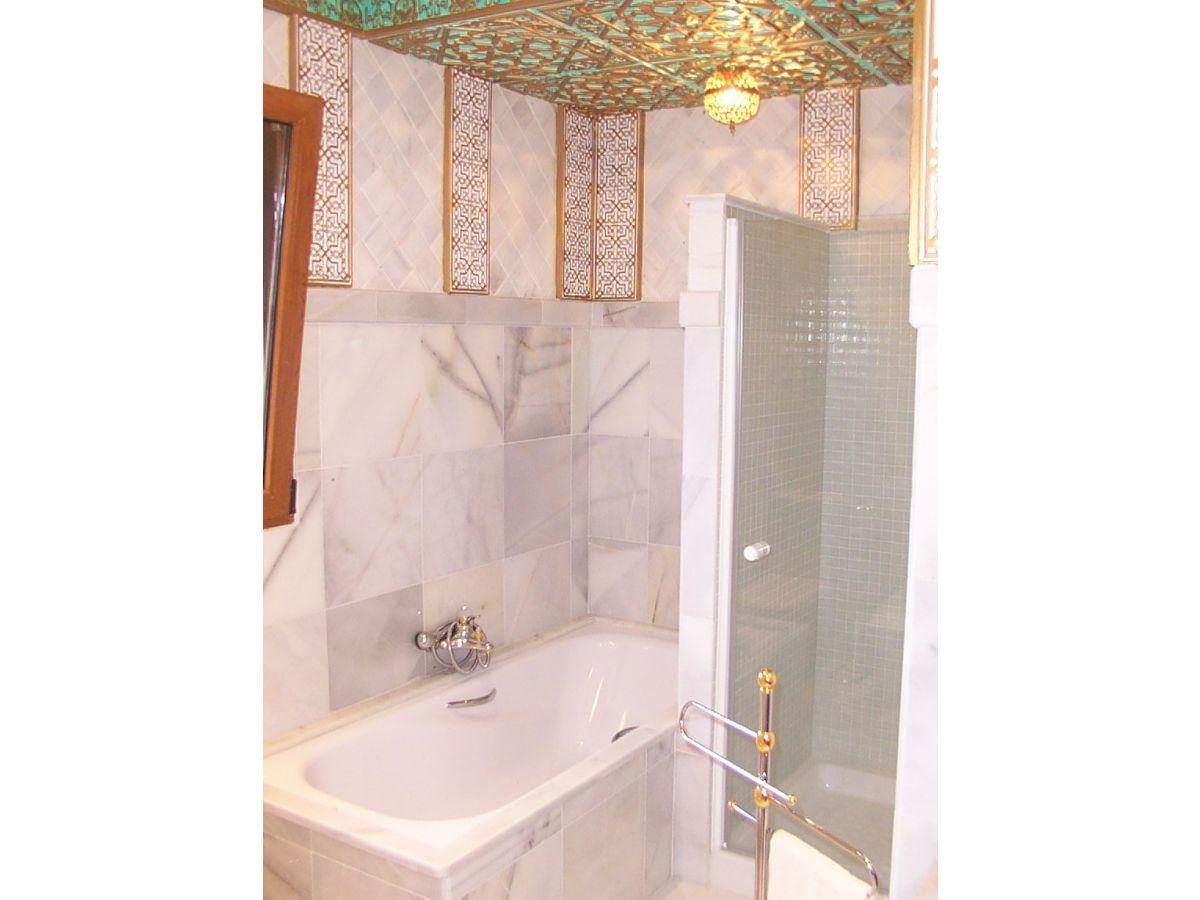 ferienhaus mimosa costa del sol firma el patio andaluz. Black Bedroom Furniture Sets. Home Design Ideas